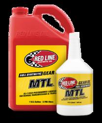 Red Line MTL 75w80 GL-4 Girolje (0.95ltr)